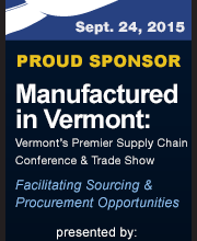 Manufactured in Vermont Conference & Trade Show