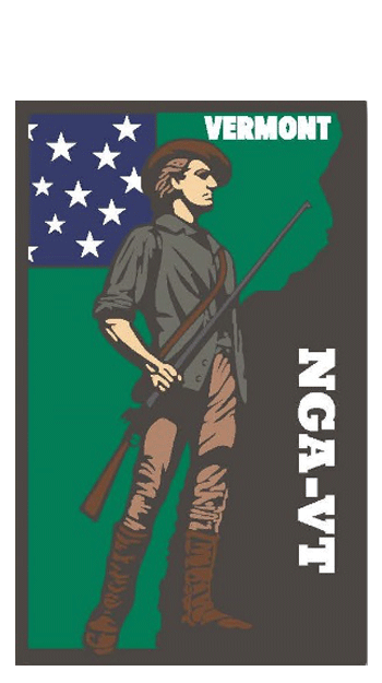 Vermont National Guard Logo