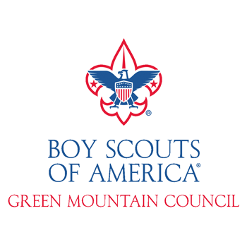Boy Scouts of America - Green Mountain Council logo
