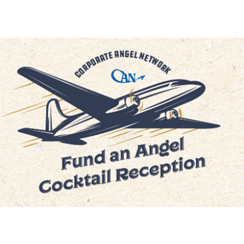 Corporate Angel Network Logo