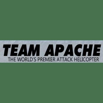 Team Apache banner